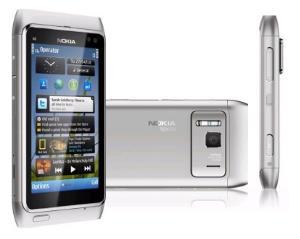 Nokia N8, Nieuw, Aanbieding